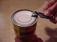 can opener simple machine